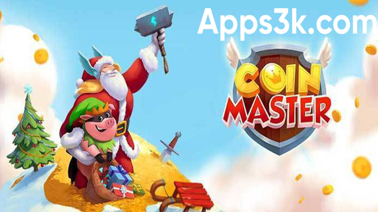 Coin Master Mod Apk Free download