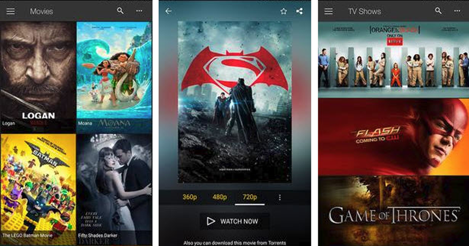 Download Showbox Mod APK