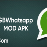 GBWhatsapp Mod APK for Android