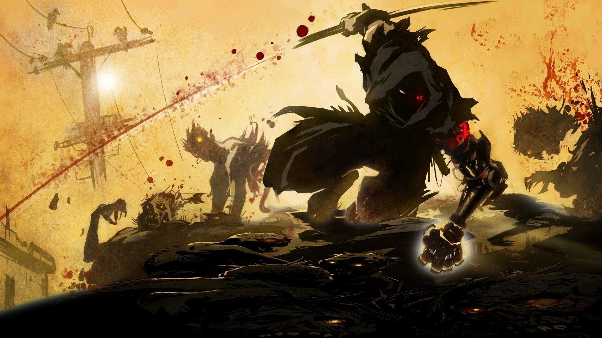Shadow Fight 2 Game Free Download