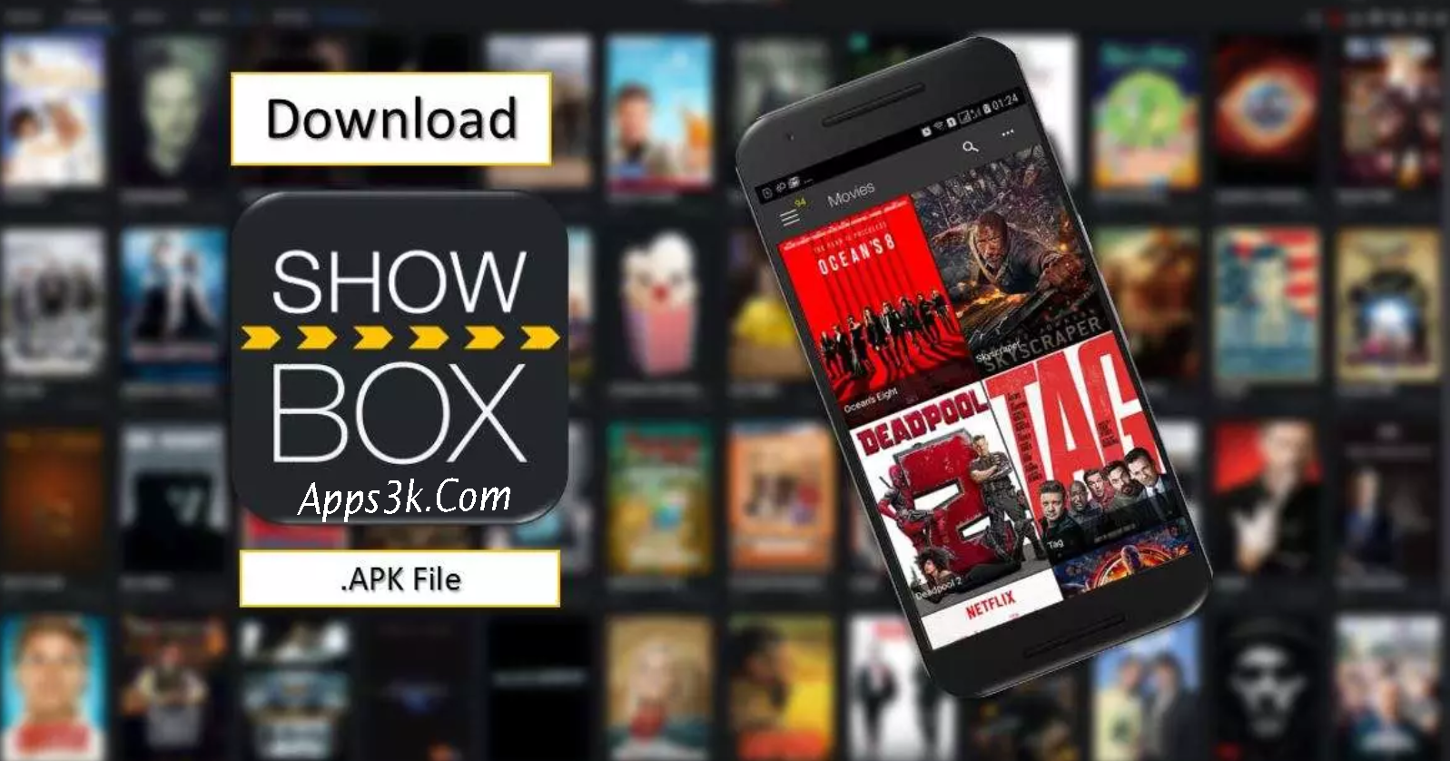Showbox App free download
