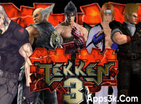 Takken 3 Mod APK Download