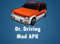 Dr. Driving Mod APK Game Download