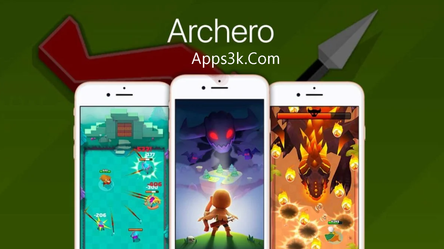 Archero APK Download