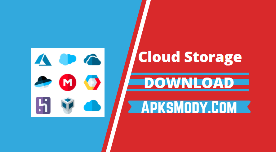 Top 12 Free Ridiculous Cloud Storage Apps for Android and IOS