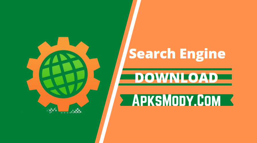 Search Engine Apps