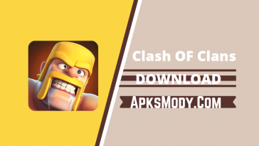 Clash of Clans Mod APK v13.675.6 Unlimited Troops + Gems For Android 2021