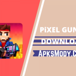 Pixel Gun 3D Mod Apk v21.2.3 Hack (Coins,Gems) + Obb Download 2021