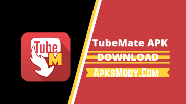 TubeMate Apk v2.4.23 YouTube Downloader for Android 2021