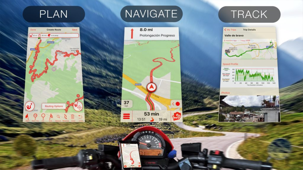 Top 10 incredible Riding Apps For Android And IOS 2021