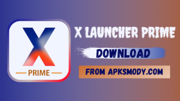 X Launcher Prime APK v2.0.4 for Android Download 2021