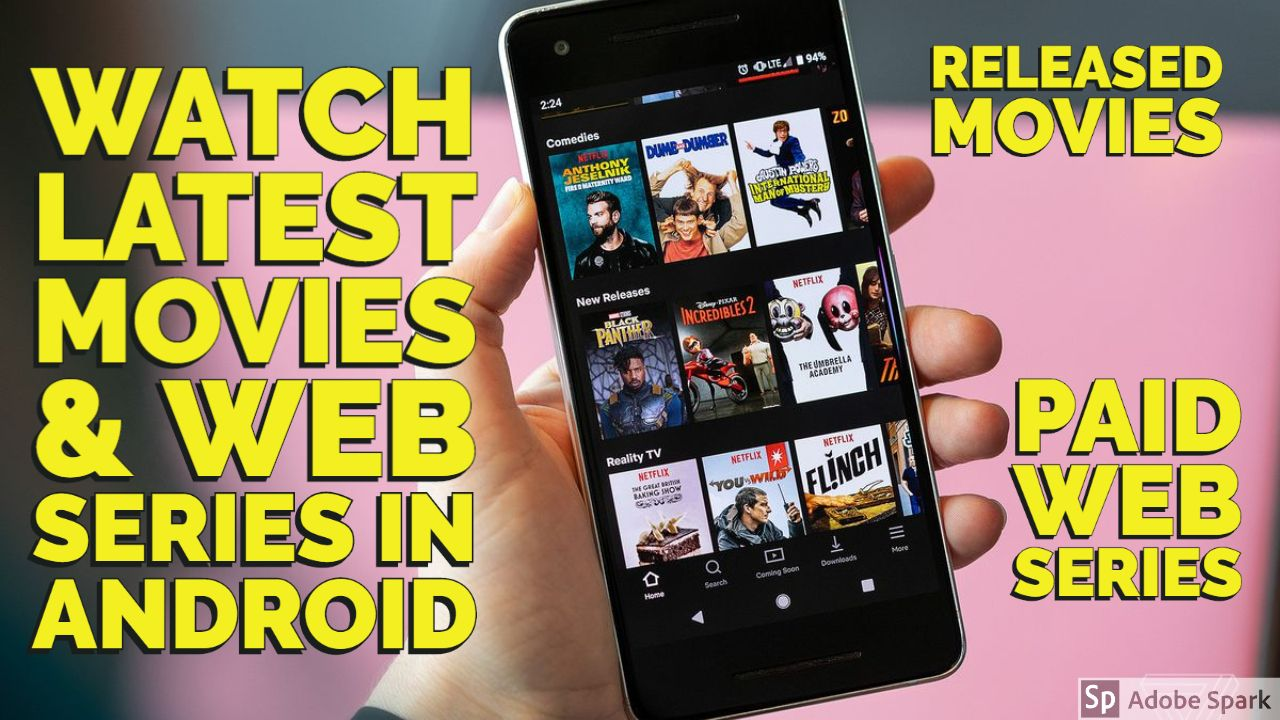 Pocket TV Mod APK v3.3 (Premium & Ad-Free) Download 2021
