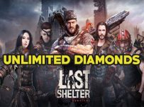 Last Shelter Survival MOD APK v1.250.205 (Unlimited Money) 2021