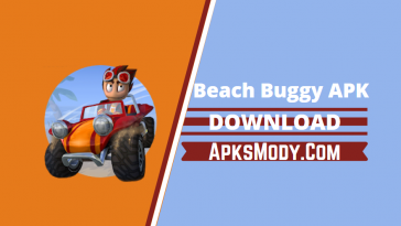 Beach Buggy Racing Mod APK v1.2.25 (MOD, Unlimited Money) free on Android