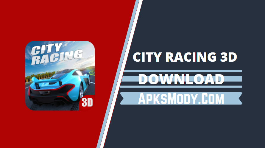 City Racing 3D Mod Apk v5.8.5017 (MOD, Unlimited Money) Android Download