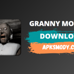 Granny MOD APK v1.7.9 (Frozen Enemies) Download Android 2021