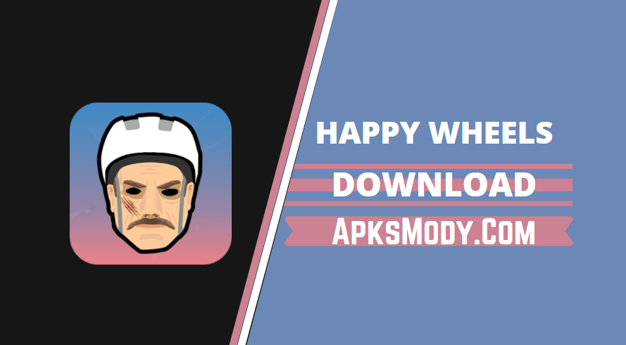 Happy Wheels APK v1.0.9 Download for Android 2021