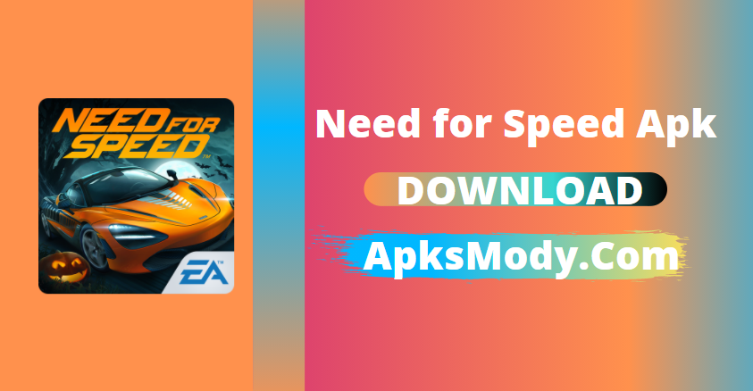 Need for Speed No Limits Mod Apk v5.1.2 (Money/Nitrous) Download 2021