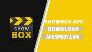 Showbox MOD APK v5.35 Download 2021 (Full Unlocked)