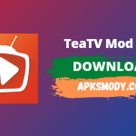 TeaTV APK v10.1.6r for Android (MOD, AD Remove) Download 2021