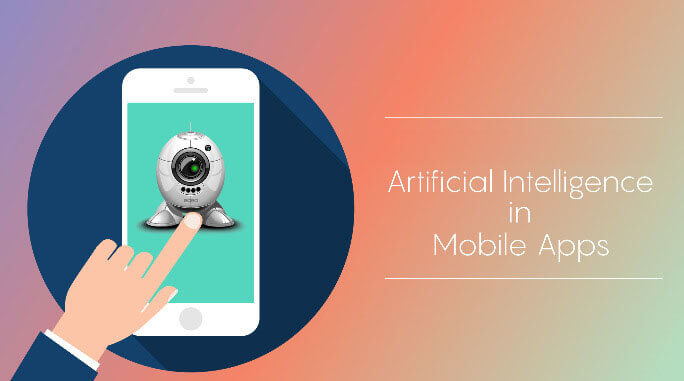 Top Artificial intelligence Apps for IOS and Android