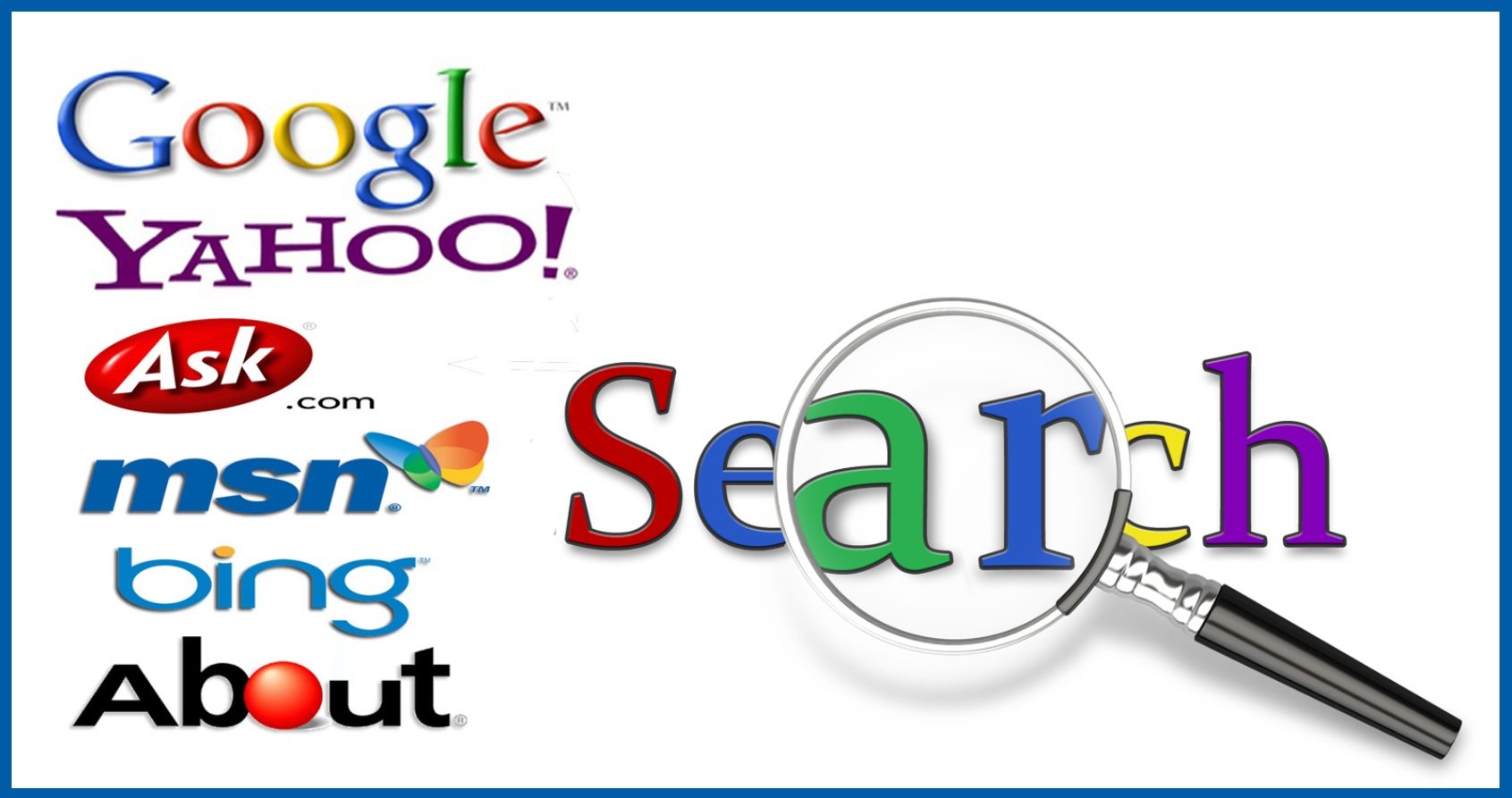 Top 10 Best Search Engine Apps For Android And Ios
