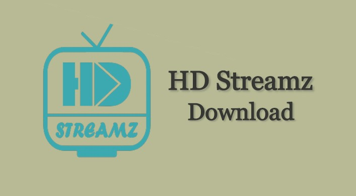 HD Streamz APK v3.3.12 for Android (Fully Unlocked) Download 2021