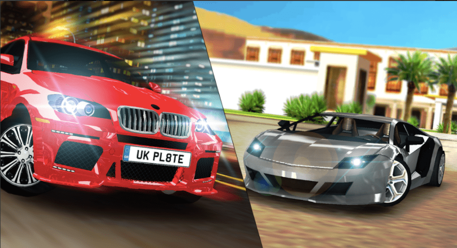 Extreme Car Driving Simulator Mod Apk v6.0.5 (Money) Android Download 2021