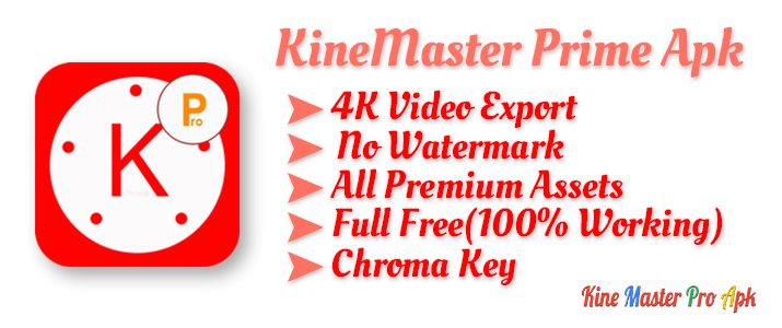 Kinemaster Prime Apk Download For Android [No Watermark] 2021