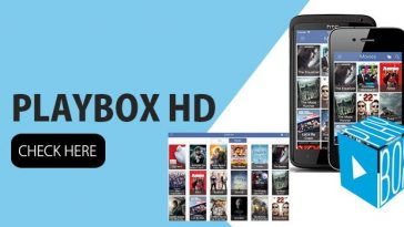 PlayBox HD Apk v3.4 Download For Android [Updated 2021]