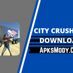 Truck Driver City Crush Mod APK v3.1.6m Download For Android 2021