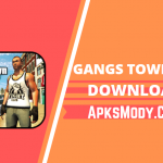 Gangs Town Story APK Latest Version