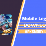 Mobile Legends - Bang Bang MOD APK v21.5.64.6161 (Drone View/Radar)