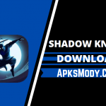 Shadow Knight Mod APK v1.2.91 (MOD, Immortality) For Android 2021