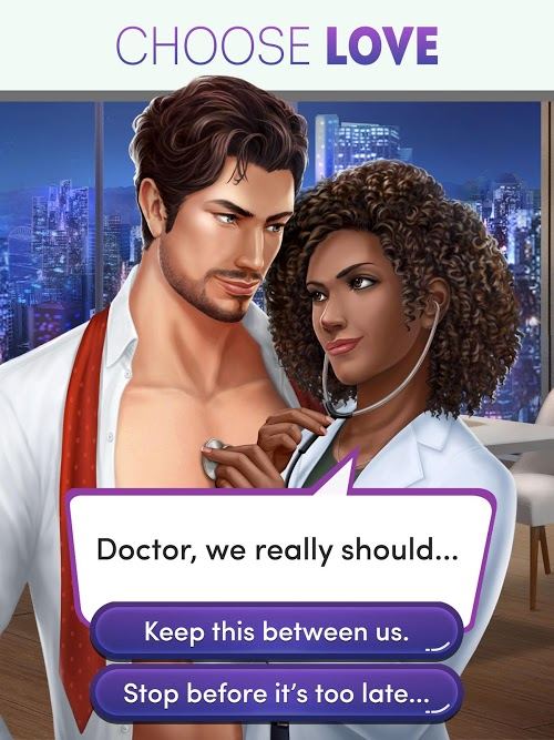Choices: Stories You Play MOD APK v2.8.4 (Free Premium) Download