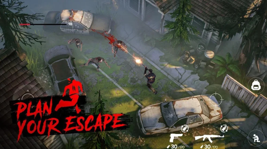 Stay Alive Mod Apk v0.12.4 (Unlimited Money) For Android 2021