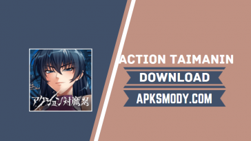 Action Taimanin APK v2.5.25 (God Mode) Download Android 2021
