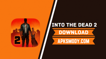 Into The Dead 2 Mod APK v1.46.1 + OBB (Unlimited Money) Download 2021