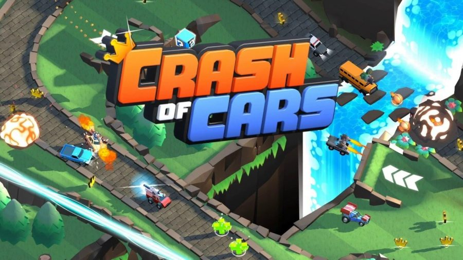 Crash of Cars APK Latest Version