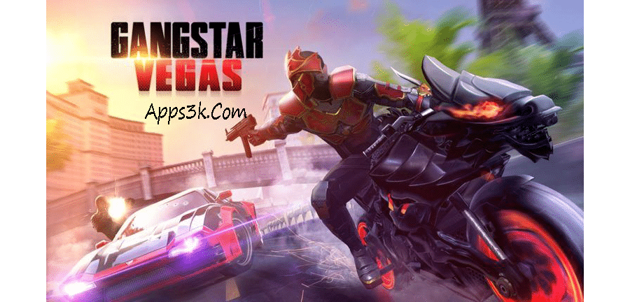 Gangstar Vegas APK Latest Version